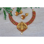 Ethnic Indian Necklace Sets