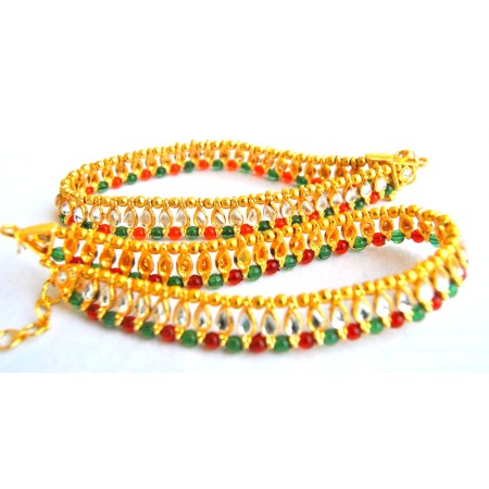 Red Green Payal
