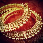 Ethnic Indian Bangle Kadas