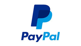 Pay via PayPal