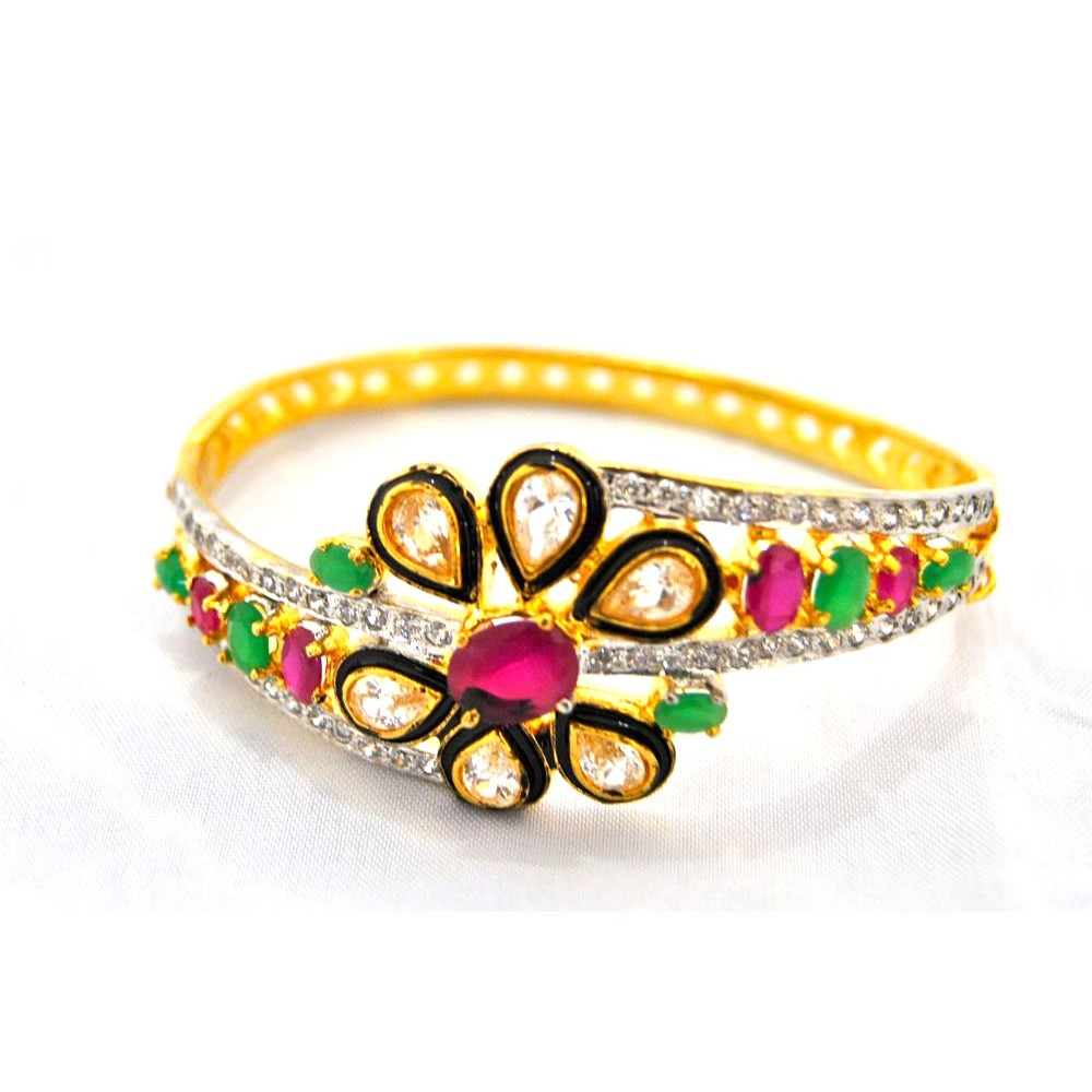 designer gold loading par amz bangle itm traditional set plated jewelry is imrb image bracelet